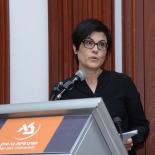 Dr. Amira Schiff, Bar-Ilan University, Israel