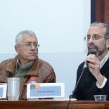 Prof. Jay Rothman, Bar-Ilan University, Israel