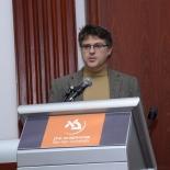 Dr. Alick Isaacs, Bar-Ilan Universty, Israel